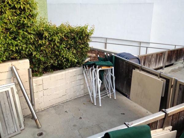 Hollywood Bowl Garden Box 376