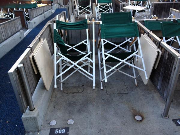 Hollywood Bowl Garden Box 509