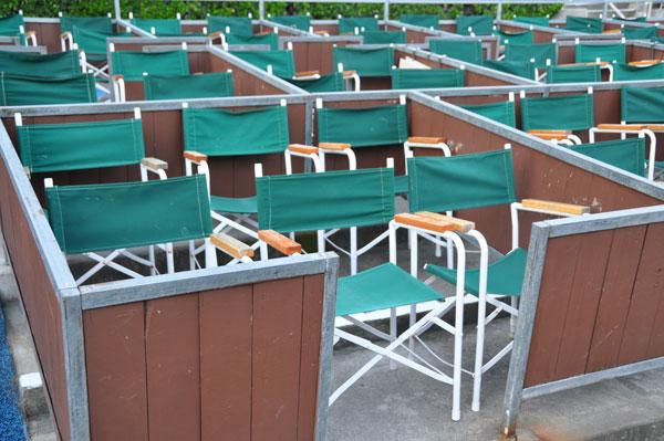 Hollywood Bowl 6-person box