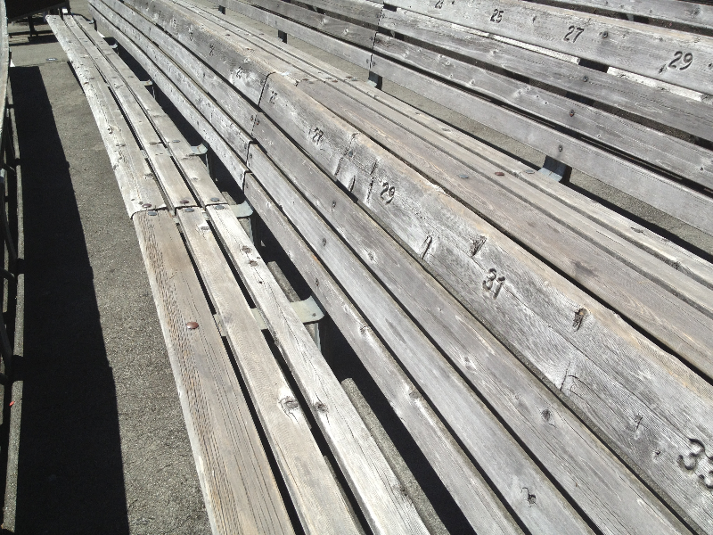 benchSeating