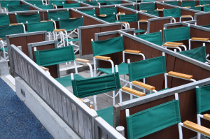 Photo of Hollywood Bowl 4 person box