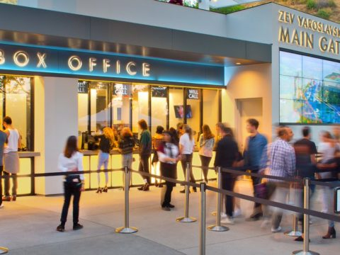 Hollywood Bowl Box Office