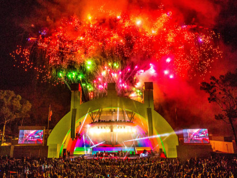 Hollywood Bowl Summer Season