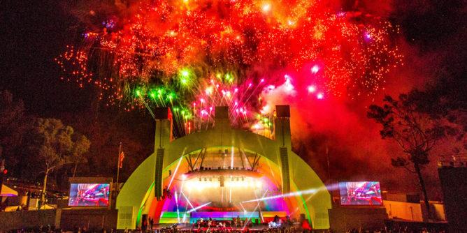 Hollywood Bowl Summer Season