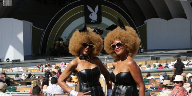 Hollywood Bowl Jazz Festival