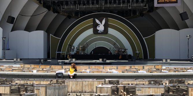 Playboy Jazz Festival at the Hollywood Bowl