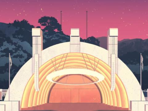 Hollywood Bowl 2020 Summer Season