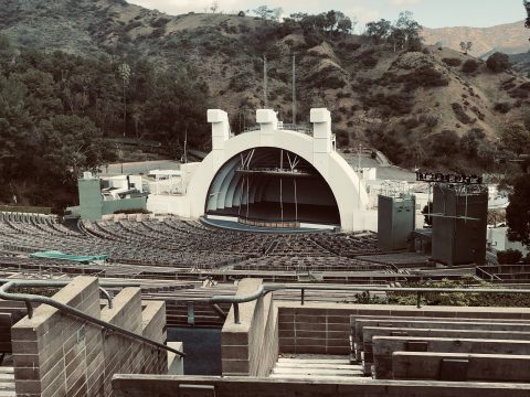 Key Hollywood Bowl 2020 dates
