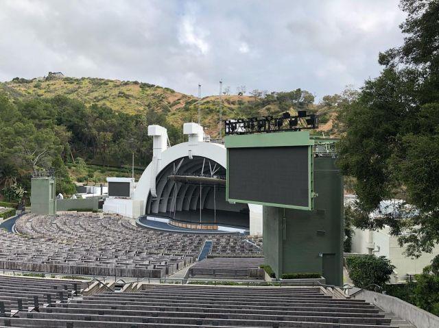 Seating Chart Hollywood Bowl Tips
